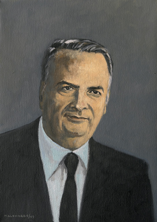 BARUJ BENACERRA